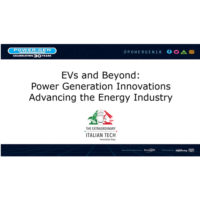 EVs and beyond: Power generation innovations advancing the energy industry