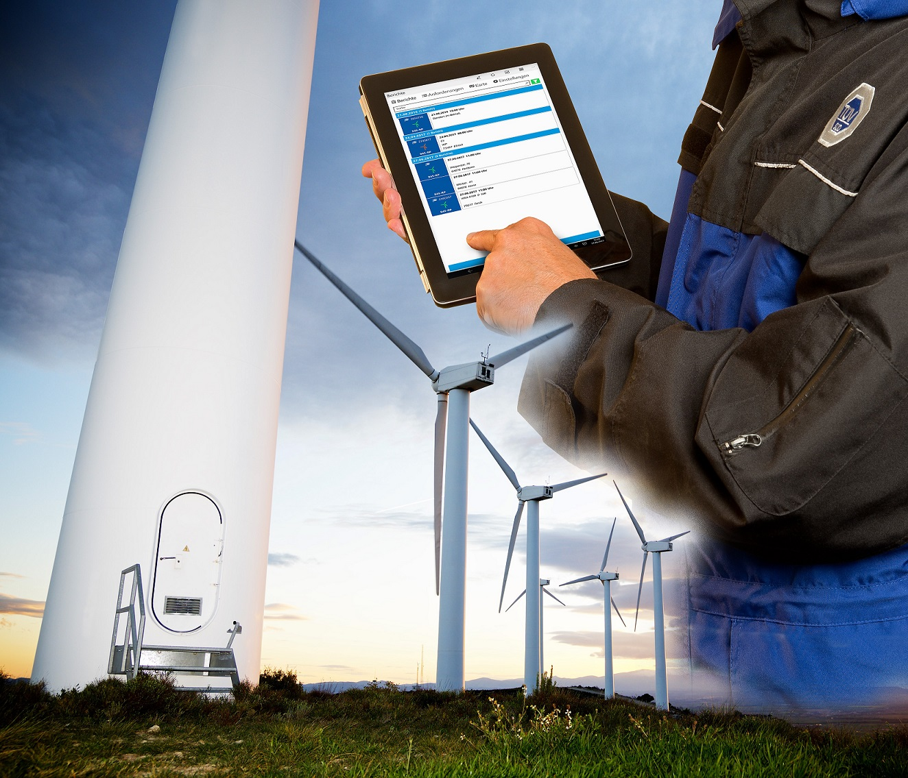 How To Extend The Lifetime Of Wind Turbines Renewable Energy World