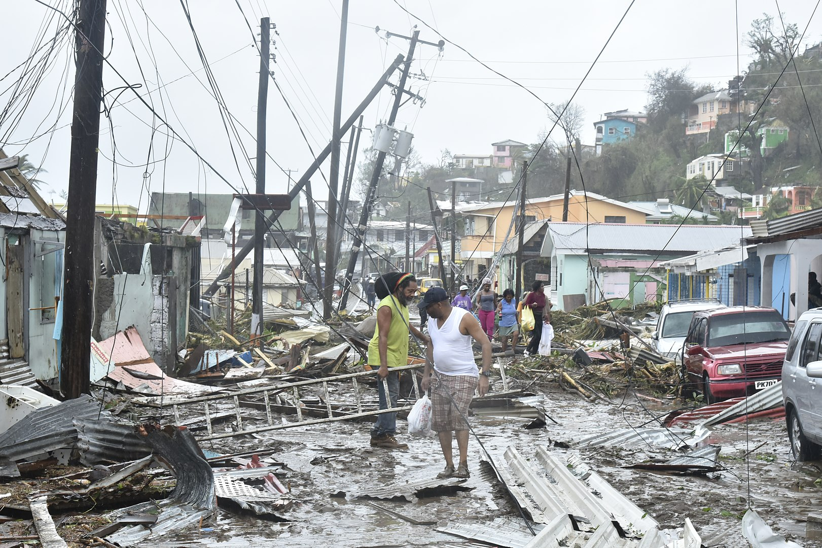 Instability In Puerto Rico Underscores Need For A More